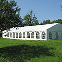 Veskisilla party tents