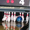 Veskisilla Bowling